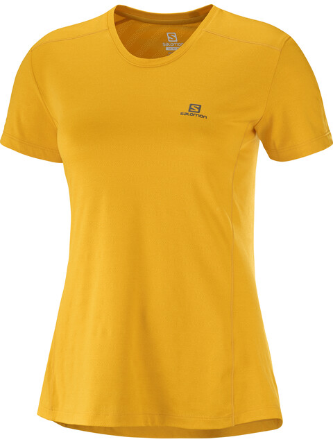 Salomon W's XA Tee Lemon Chrome